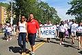 Chicago City Treasurer Kurt Summers at the Bud Billiken Parade 2015 (20240667408).jpg