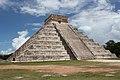Chichen Itza, El Castillo (14366170794).jpg