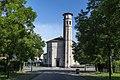 Chiesa della Santissima Trinità, Pordenone - Esterno.jpg