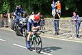 Chris Froome London 2012 Olympic Time Trial.jpg