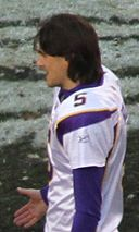 Chris Kluwe postgame 2010-11-28.jpg