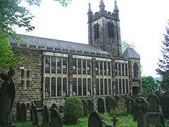 Westfield, Sheffield - WikiVisually