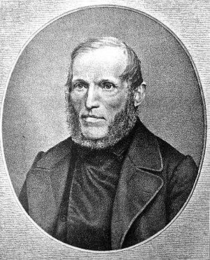 Christen Mikkelsen Kold