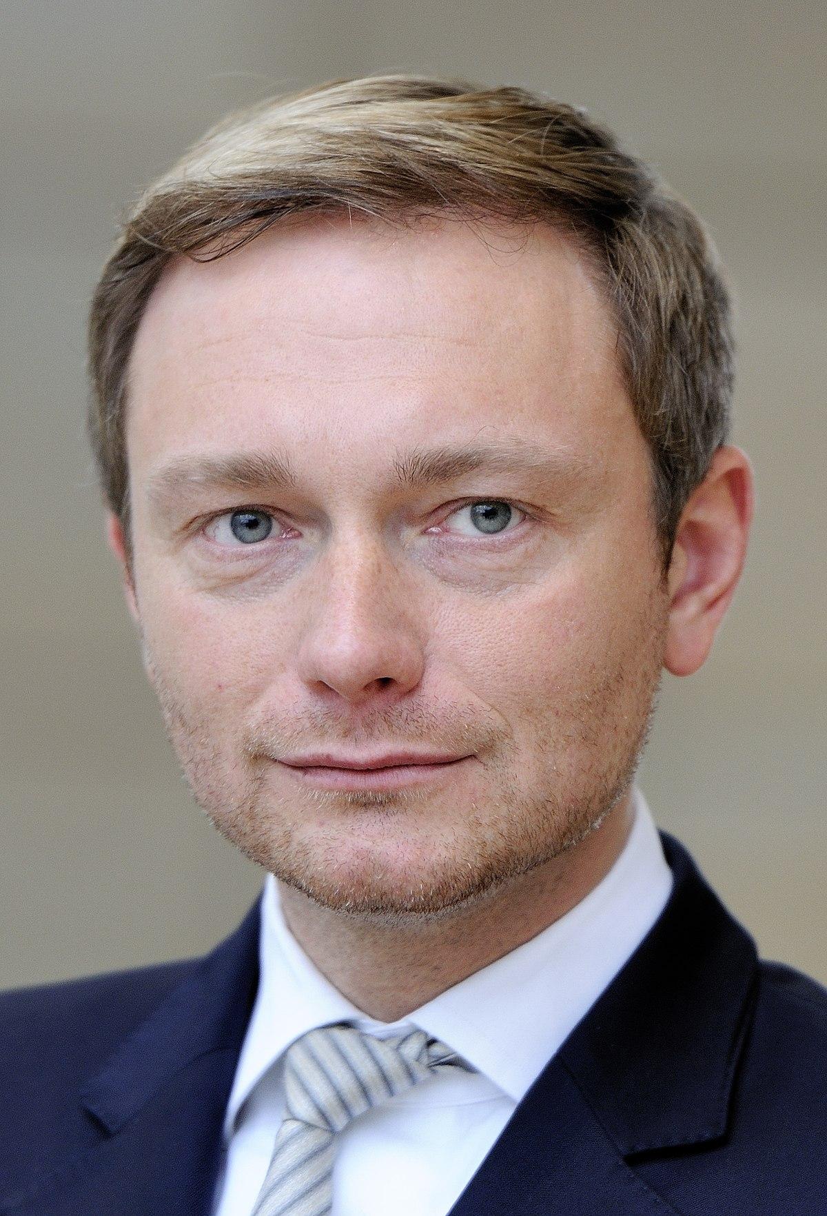 Christian Lindner - Wi...
