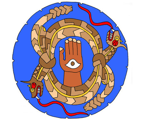 Choctaw Mythology Wikiwand