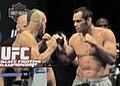 Chuck Liddell vs Rich Franklin Staredown UFC 115.jpg
