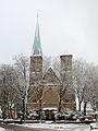 Church Herz-Jesu Kirche at Herne.jpg