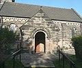 Church of John the Baptist, Armitage - geograph.org.uk - 1616802.jpg