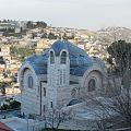 Church of Saint Peter in Gallicantu, Mount Zion, Jerusalem 49.jpg