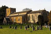 Church of St. Peter, Great Limber - geograph.org.uk - 109909.jpg