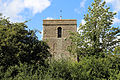 Church of St Mary the Virgin, Shipley, West Sussex, England ~ exterior tower from south.JPG