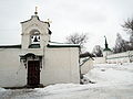 Church of the Presentation of Jesus at the Temple in Alexandrov 03(winter 2014) by shakko.JPG