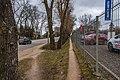 Cimirazieva street (Minsk, March 2020) p13.jpg
