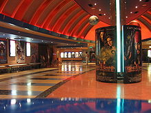Kino Budapest