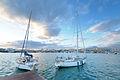 Circolo Nautico NIC Porto di Catania Sicilia Italy Italia - Creative Commons by gnuckx (5386264933).jpg