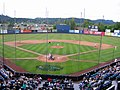 Civic Stadium with Aqua Sox - Eugene, Oregon.jpg