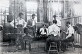 Class in engine testing Clemson 1898.png