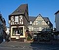 Classic German House - Rudesheim, Germany - panoramio.jpg