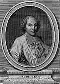 Claude Fleury