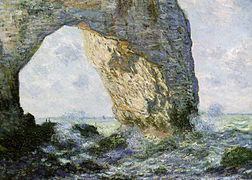 Claude Monet - Rock Arch.jpg
