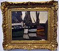Claude monet, barche da pesca a honfleur.JPG