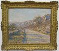 Claude monet, strada a la Roche-Guyon, 1880.JPG