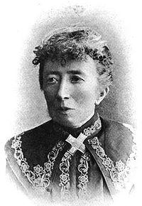 Agnes Mary Clerke
