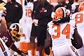 Cleveland Browns vs. Washington Redskins (20395459129).jpg
