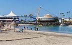 Club Nautico Puerto Colon von Playa La Pinta 2015.jpg