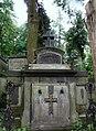 Cmentarz Łyczakowski we Lwowie - Lychakiv Cemetery in Lviv - Tomb of Gorecki ^ Engel Family - panoramio.jpg