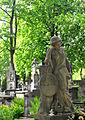 Cmentarz Powązkowski w Warszawie SDC11648.JPG