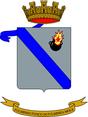 CoA mil ITA rgt artiglieria 131.png