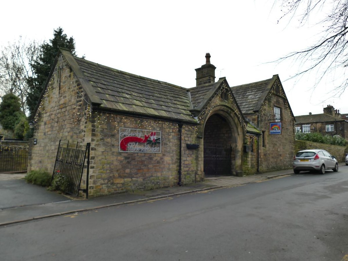 Coach House, Old Vicarage.jpg