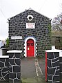 Coagh Orange Hall - geograph.org.uk - 290671.jpg
