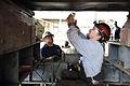 Coast Guard vessel inspectors observe work to ferry Tustumena 130731-G-ZR723-001.jpg