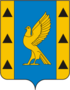 Coat of arms of Kumertau