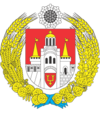 Coat of Arms of Pereiaslav-Khmelnytskiy Raion in Kiev Oblast.png