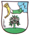 Coat of Arms of Polessky rayon (Kaliningrad oblast).png