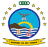 Official seal of São Vicente