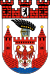 Coat of arms of borough Spandau.svg