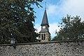 Coignières Église Saint-Germain-d'Auxerre Clocher 448.jpg