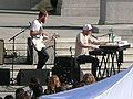 Cold War Kids performing at Cal Day 2010 13.JPG