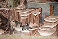 Collaboratore di antonio vite, stimmate di san francesco, 1390 ca. 12 orsi.jpg