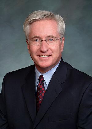 Colorado state senator John Morse