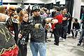 Comikaze 2011 - Black Widow (6953834242).jpg