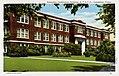 Commerce TX - Education-Auditorium Building, E.T.S.T.C (NBY 431080).jpg