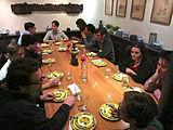 Community Engagement Team - Wikimedia - December 2013 - Photo 05.jpg