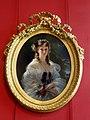 Compiègne (60), musée du Second Empire, tableau - L'impératrice Eugénie, par Winterhalter, 1864, inv. MMPO.203.jpg