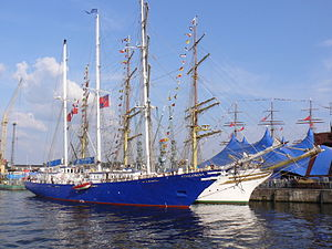 Concordia (ship) - Image: Concordia i Sørlandet 5