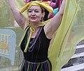 Coney Island Mermaid Parade 2009 036.jpg